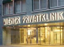 Венская частная клиника, фото больницы