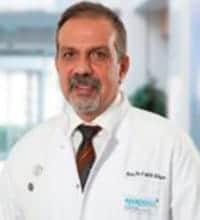 Фатих Гючер, портрет доктора
