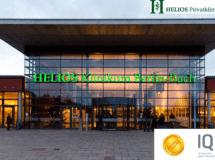 Хелиос Берлин-Бух, фото больницы