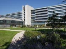Медицинский центр Вивантес, фото больницы
