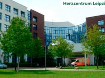 Клиника Хелиос Херццентрум, фото больницы