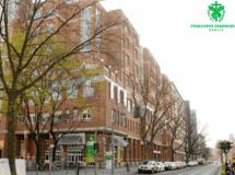 Клиника Францискус Кранкенхаус, фото больницы