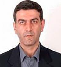 Ахмет Мурат Сарыджа, портрет доктора