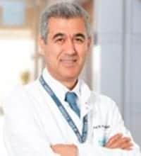Джемиль Уйгур ,портрет доктора