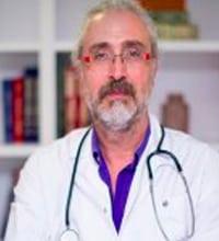 Гекан Хаджиибрагимоглу, портрет доктора