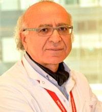 Гокхан Акдемир, портрет доктора