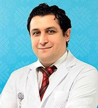 Сердар Баки Албайрак, портрет доктора