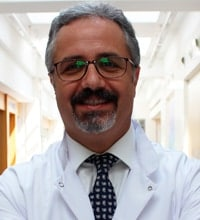 Сердар Кахраман, портрет доктора