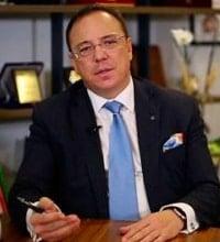 Тюркер Кылыч ,портрет доктора