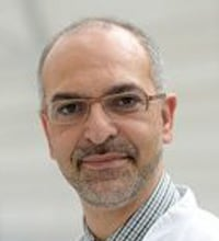 Ялид Сехули ,портрет доктора