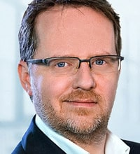 Андреас Штайерт, портрет доктора