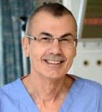 Даниэль Битран ,портрет доктора