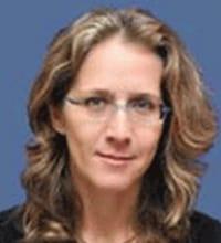 Елена Кацман, портрет доктора