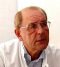 Герт Бауманн, портрет доктора