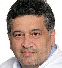 Кайкавус Арасте, портрет доктора
