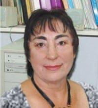 Марина Павловская, портрет доктора