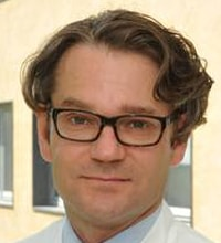 Оливер Хэзе, портрет доктора