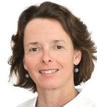 Сабина Айзенбрей, портрет доктора