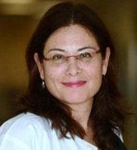 Шарон Шаклай, портрет доктора