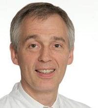 Штеффен Беренс, портрет доктора