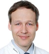 Штеффен Вайкерт, портрет доктора