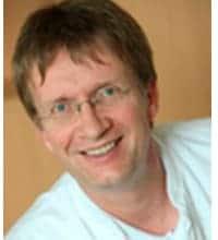 Вольфганг Петерсен ,портрет доктора