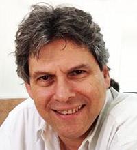 Йорам Шимон Зандхауз, портрет доктора