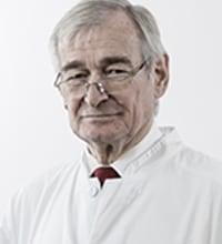 Зигрид Фогель, портрет доктора
